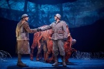 Photo of Ian Houghton in War Horse